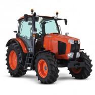 Tractores M110GX-II - KUBOTA