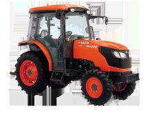 Tractors M8540 DTNQ - KUBOTA