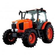 Tractors M135GXS - KUBOTA