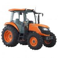 Tractores M7060 DTHQ - KUBOTA