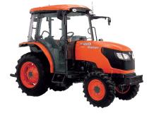 Tractores M9540 DTNQ - KUBOTA