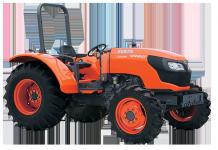 Tractors M9960 DTHL - KUBOTA