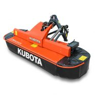 Forage DM4032S - KUBOTA