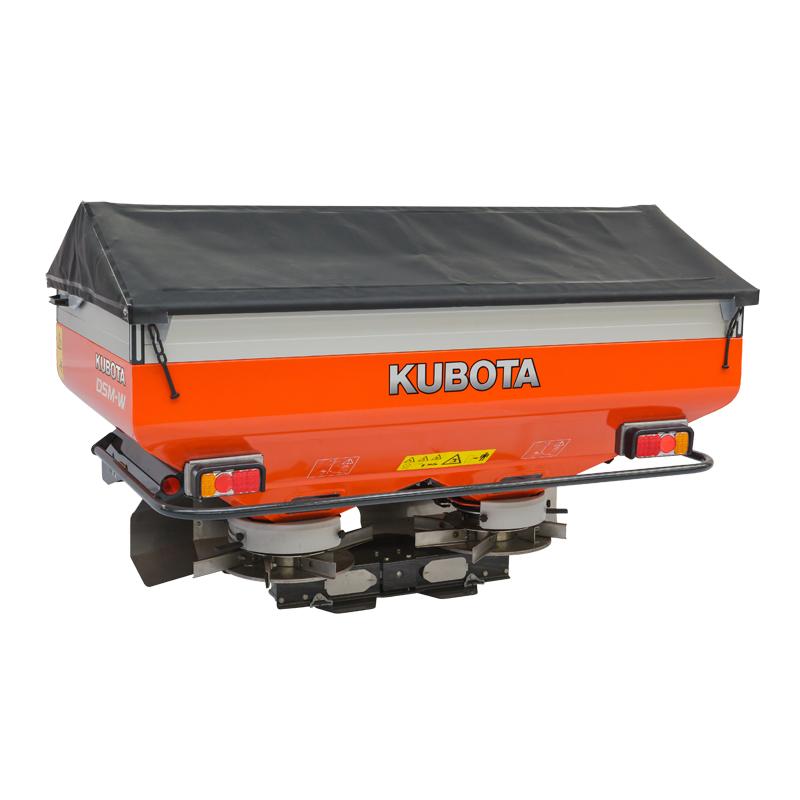 DSM-W 1100-1550-2000 - KUBOTA