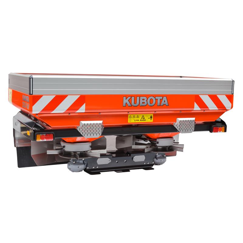 DSX-W 1500-2150-2800 - KUBOTA