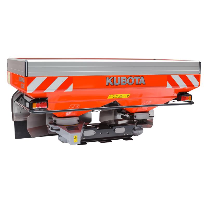 DSX 1500-2150-2800 - KUBOTA