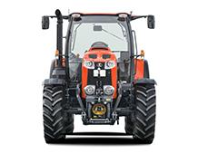 Tractores MGX III - KUBOTA