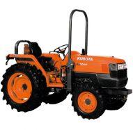 Tractores L3200 - KUBOTA