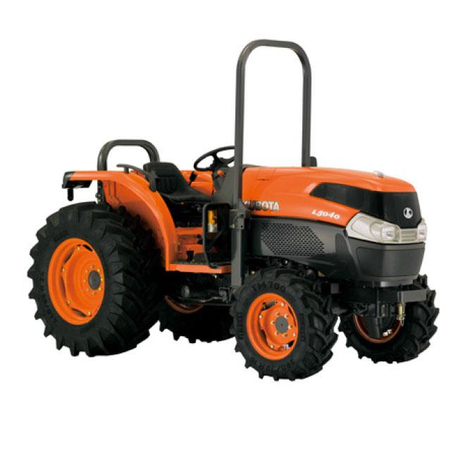 Tractores L5040 Arco - KUBOTA