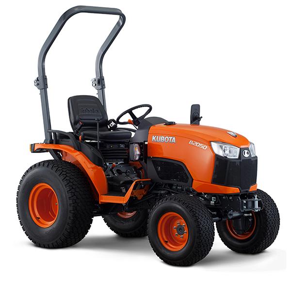 Tractores B2050 - KUBOTA