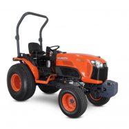 Tractores B3150 Arco - KUBOTA