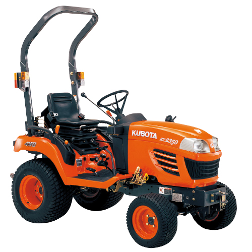 Tractores BX2350 - KUBOTA