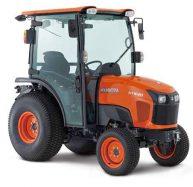 Tractores STW - KUBOTA