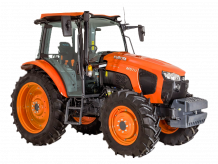 Tractores estándar M5001 - KUBOTA