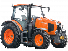Tractores estándar MGX III - KUBOTA