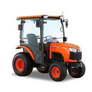 Tractores B3150 Cabina - KUBOTA