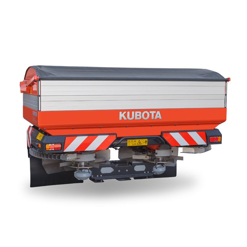 DSX-W GEOSPREAD 1500-2150-2800 - KUBOTA