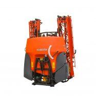 Sprayers XMS18-XMS110-XMS112 - KUBOTA