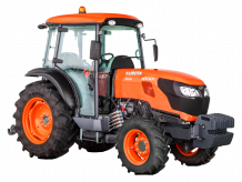 Tractores especiales M5001 N - KUBOTA