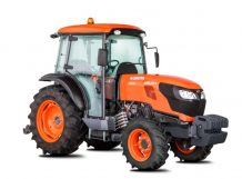 Tractores especiales M5001 Narrow - KUBOTA