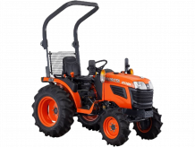 Tractores compactos B1 - KUBOTA