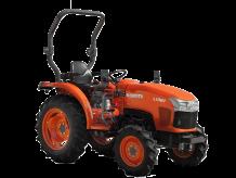 Tractores compactos L1361 - KUBOTA