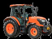 Tractores agrícolas M4002 - KUBOTA