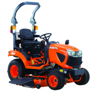 Tractores agricolas BX231 - KUBOTA