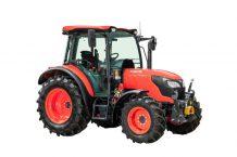 Tractores agricolas M4002 - KUBOTA