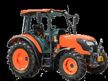 Tractores estándar M4002 - KUBOTA