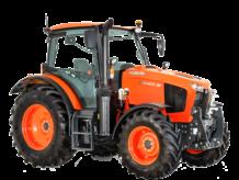 Tractores agrícolas MGX IV - KUBOTA