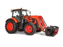 Tractores agricolas M6121 - KUBOTA
