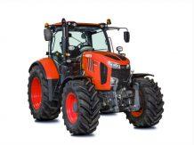 Tractores agricolas M7002 - KUBOTA