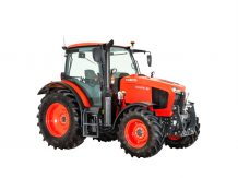 Tractores agricolas MGX IV - KUBOTA