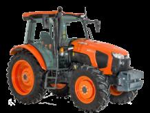 Tractores especiales M5001 UN - KUBOTA