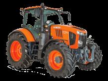 Tractores estándar M7002 - KUBOTA