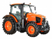 Tractores estándar MGX IV - KUBOTA