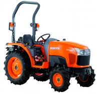 Tractores compactos ST - KUBOTA