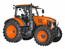 Tractores estándar M7003 - KUBOTA