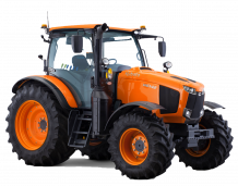Tractores estándar M6002 - KUBOTA