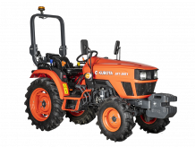 Tractores Compactos EK1 - KUBOTA