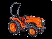 Tractores Compactos L1-382 - KUBOTA