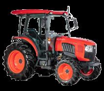 Tractores Compactos L2 - KUBOTA