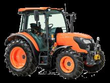 Tractores estándar M4003 - KUBOTA