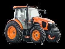 Tractores estándar M5002 - KUBOTA