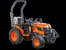 Tractores Compactos Serie B1 - KUBOTA