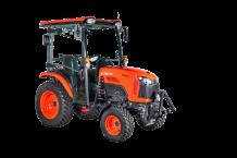 Tractores Compactos Serie B2 - KUBOTA