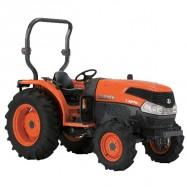 Tractores Compactos L4240 - KUBOTA