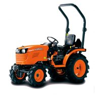 Tractores Compactos B2420 - KUBOTA