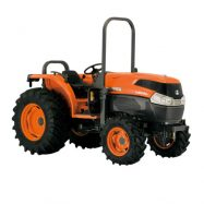 Tractores Compactos L5040 - KUBOTA